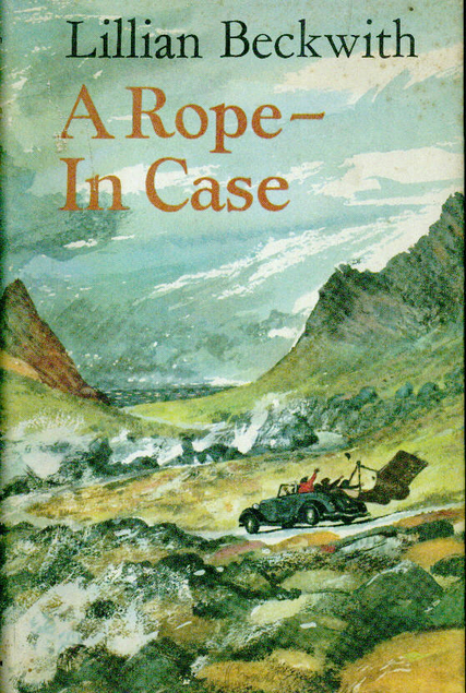 A Rope - In Case cover