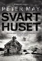 The Blackhouse: A Novel by Peter May