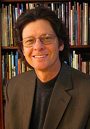 """Author photo. <a href=""""http://www.teddarnoldbooks.com/author.html"""" rel=""""nofollow"""" target=""""_top""""><i>Author's Home Page</i></a>"""