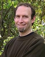 Author photo. Phillip Anderson