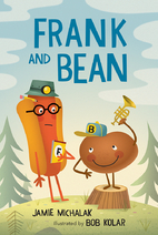 Frank and Bean by Jamie Michalak