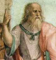 Author photo. http://commons.wikimedia.org/wiki/File:Plato-raphael.jpg