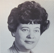 Author photo. Margarita Madrigal Tribute Site