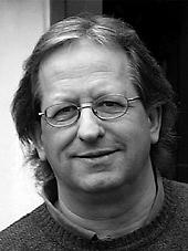 Author photo. Stephen Houlgate