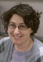Author photo. New York University