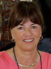 "Author photo. Peggy Post at the 2011 Texas Book Festival By Larry D. Moore, CC BY-SA 3.0, <a href=""//commons.wikimedia.org/w/index.php?curid=17219065"" rel=""nofollow"" target=""_top"">https://commons.wikimedia.org/w/index.php?curid=17219065</a>"