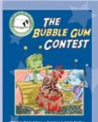 The Bubble Gum Contest by Michele Dufresne