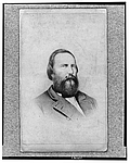 Author photo. Library of Congress, Civil War Photograph Collection