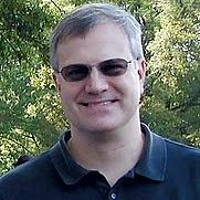 Author photo. Eric R. Childress