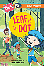 Leaf It to Dot by Andrea Cascardi
