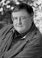 Author photo. James N. Gardner