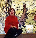 """Author photo. <a href=""""http://www.barbarashookhazen.com/"""" rel=""""nofollow"""" target=""""_top"""">http://www.barbarashookhazen.com/</a>"""