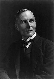 Author photo. Herbert Fisher (Bain Collection). Wikimedia Commons.