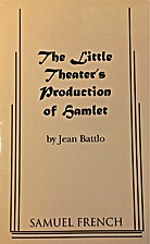 Little Theatre's Production of Hamlet:…