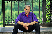 "Author photo. Jon Ortner. Photo copied from the <a href=""http://www.ortnerphoto.com/biocontact.html"" rel=""nofollow"" target=""_top"">Author/Photographer's Home Page</a>."
