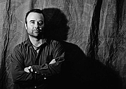Author photo. L.E. Basko