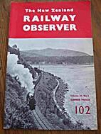 Observer 102