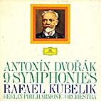 Dvorak Symphonies, complete by Antonín…