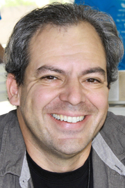 """Author photo. By Larry D. Moore, CC BY-SA 4.0, <a href=""""https://commons.wikimedia.org/w/index.php?curid=36910525"""" rel=""""nofollow"""" target=""""_top"""">https://commons.wikimedia.org/w/index.php?curid=36910525</a>"""