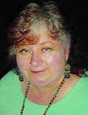 """Author photo. Uncredited image found at <a href=""""http://www.gypsyshadow.com/ElizabethScarborough.html"""" rel=""""nofollow"""" target=""""_top"""">Gypsy Shadow Publishing website</a>."""