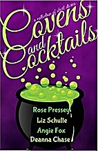 Covens and Cocktails by Angie Fox