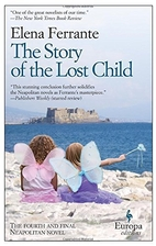 The Story of the Lost Child by Elena…