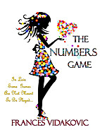 The Numbers Game by Frances Vidakovic