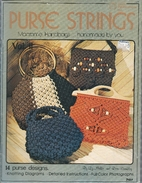 Purse strings: Macrame handbags handmade by…