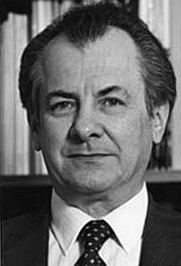 Author photo. Gérard de Vaucouleurs [credit: American Institute of Physics]