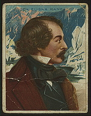 Author photo. Cigarette card (courtesy of the <a href=&quot;http://digitalgallery.nypl.org/nypldigital/id?1205410&quot;>NYPL Digital Gallery</a>; image use requires permission from the New York Public Library)