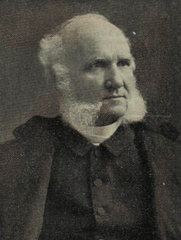 Author photo. Photo from <a href=&quot;http://www.gutenberg.org/files/16797/16797-h/16797-h.htm&quot;><i>Luther and the Reformation: The Life-Springs of Our Liberties</i></a> (© 1883) at <a href=&quot;http://www.gutenberg.org/&quot;>Project Gutenberg</a>