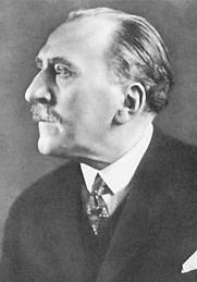 Author photo. Ferenc Herczeg