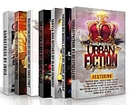 Urban Fiction Bestsellers (Box Set 6-in-1)…