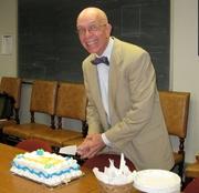 Author photo. Florida International University