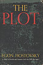The plot by Egon Hostovsky