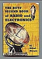 Boys' Second Book of Radio and…