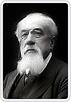 Author photo. Isodoro Del Lungo (1841-1927)