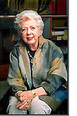 Author photo. Doris Shadbolt