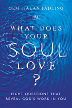 What Does Your Soul Love?: Eight Questions…