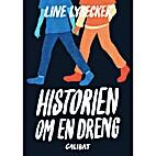 Historien om en dreng by Line Lybecker