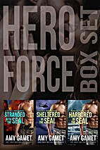 H.E.R.O. Force Box Set: Books 1-3 by Amy…