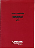 Chopin : for piano solo : (1979) by Judith…