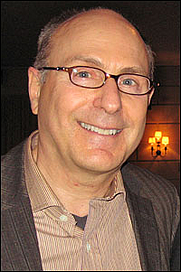 Author photo. James Lapine