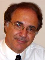 Author photo. Ohio State University