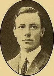 Author photo. Ralph Roeder (1890-1969)