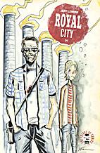 Royal City #1 by Jeff Lemire