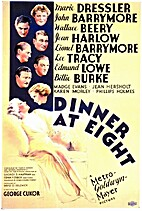 Dinner at Eight [1933 film] by George Cukor