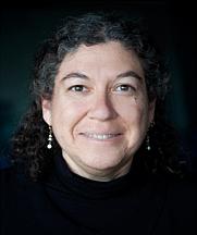 Author photo. Perri Klass