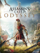 Assassin's Creed Odyssey by Ubisoft