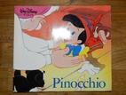Pinocchio by Walt Disney